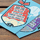 Killer Illustrator & Writer Business Cards - GraphicRiver Item for Sale