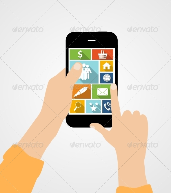 Using Online Services Concept - Web Technology