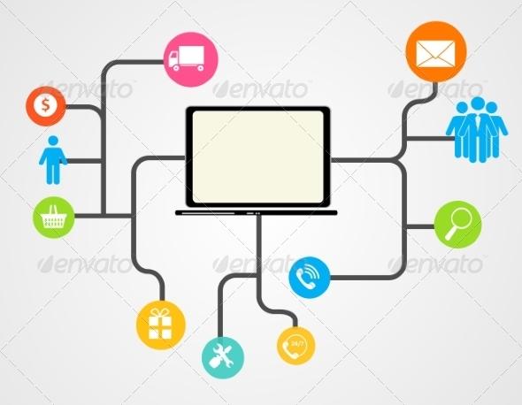 Cloud Computing Concept - Web Technology