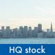 San Francisco Skyline - VideoHive Item for Sale
