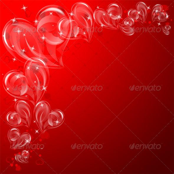 Valentine's Day Frame - Valentines Seasons/Holidays