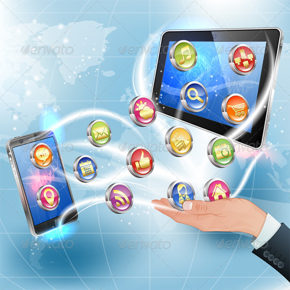 Applications for Mobile Platforms - Web Technology