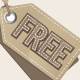"""Free"" Vector Labels - GraphicRiver Item for Sale"
