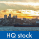 Sunset in San Francisco - VideoHive Item for Sale