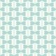 Geometric Seamless Pattern with Hearts Lines - GraphicRiver Item for Sale