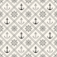 Vector Seamless Retro Pattern - GraphicRiver Item for Sale
