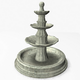 Fountain 01 - 3DOcean Item for Sale