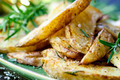 Fried Potatoes with Rosemary - PhotoDune Item for Sale