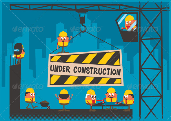 Under Construction - Conceptual Vectors