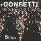 4K Explosion Multi-Color Confetti Pack - VideoHive Item for Sale
