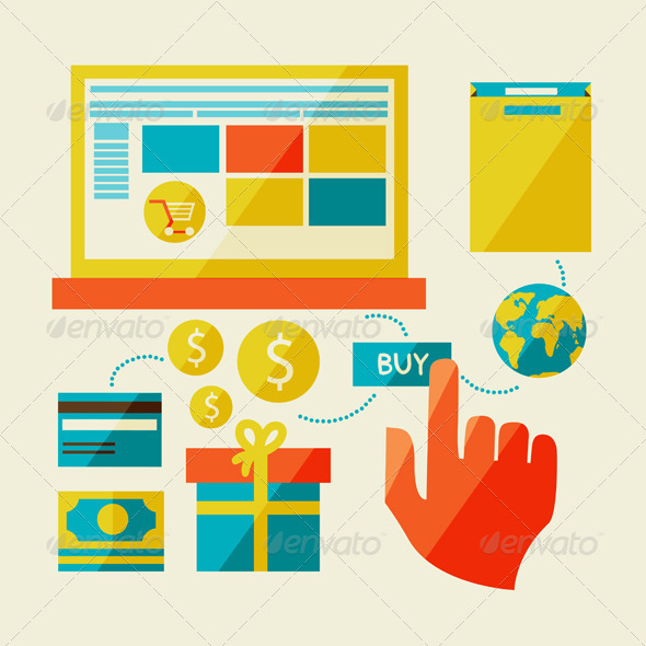 Online Shopping - Web Technology