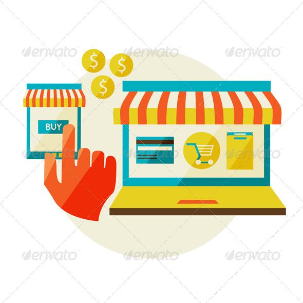 E-Commerce - Web Technology