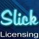 SLICK Licensing Component - CodeCanyon Item for Sale