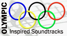 Olympic Inspired Soundtracks