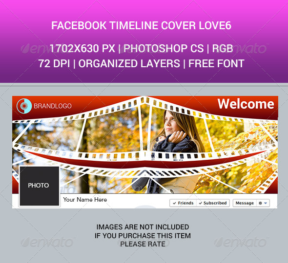 Facebook Timeline Cover Love6 - Facebook Timeline Covers Social Media