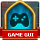 Fantasy Mobile Game Gui Pack 03 - GraphicRiver Item for Sale