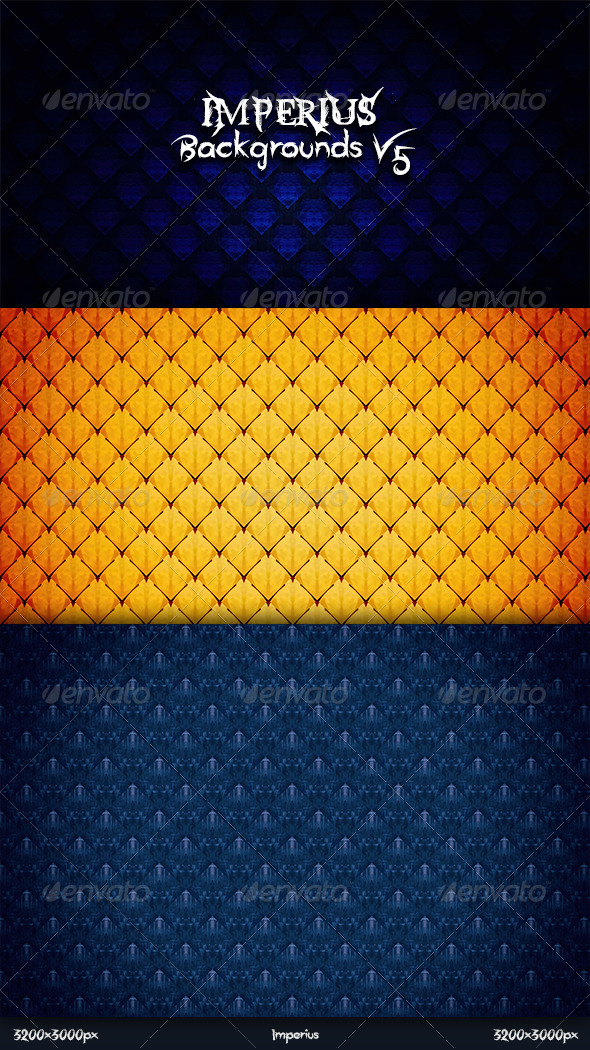Backgrounds V5 - Patterns Backgrounds