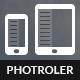 Photroller | Sidebar Menu for Mobiles & Tablets - CodeCanyon Item for Sale