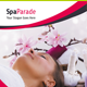 Spa & Wellness Banner - GraphicRiver Item for Sale