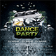 Dance Party Flyers / Poster  - GraphicRiver Item for Sale