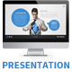 Presentix PowerPoint presentation - GraphicRiver Item for Sale