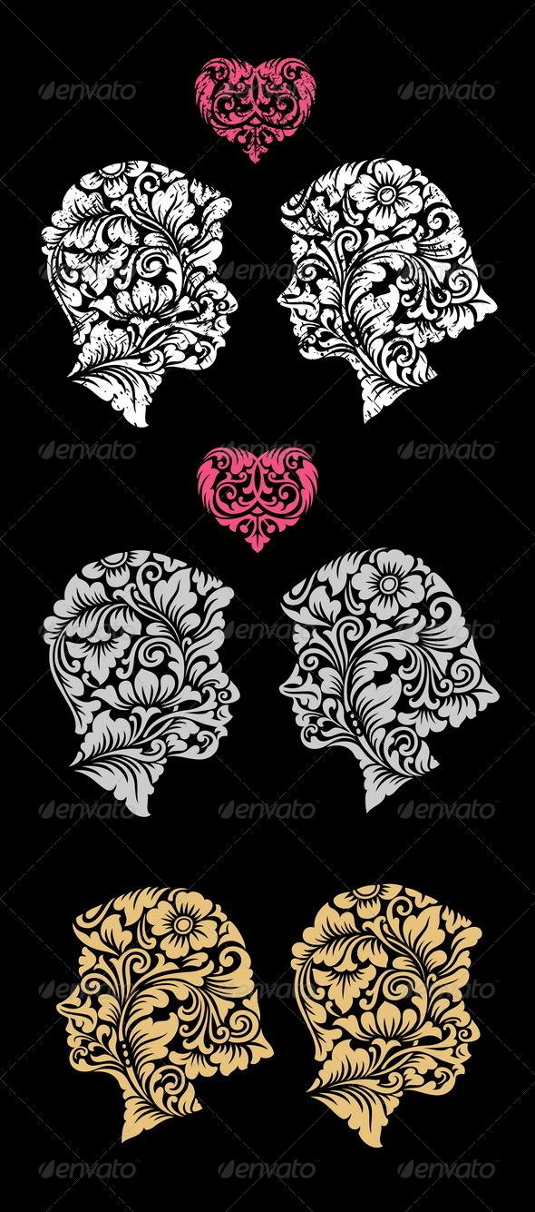 Talk About Love - Valentines Seasons/Holidays