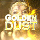 Golden Dust - VideoHive Item for Sale