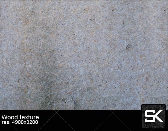 Paper Texture - Wood Textures