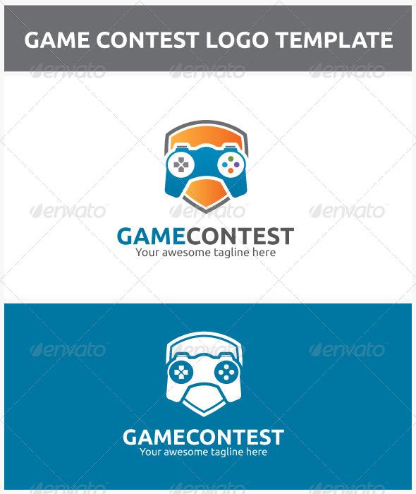 Game Contest Logo