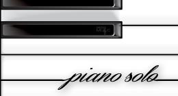 Solemn Piano