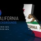 California State Election Backgrounds 4K - 7 pack - VideoHive Item for Sale