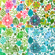 12 Seamless Floral Patterns - GraphicRiver Item for Sale