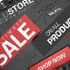Ultimate Sale Web Banners - GraphicRiver Item for Sale