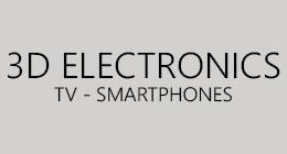 3D ELECTRONICS