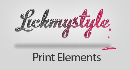 Print Elements Collection