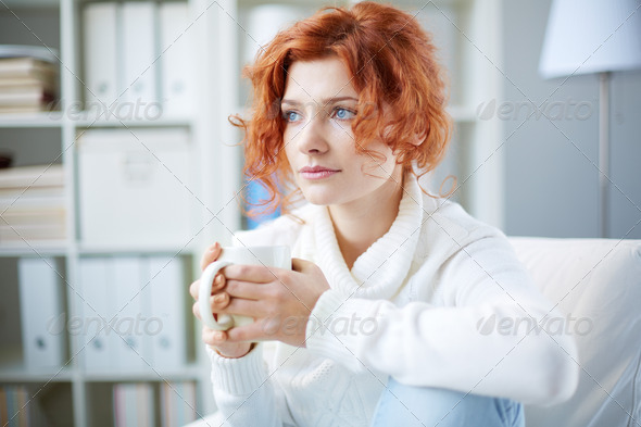 Anxiety - Stock Photo - Images