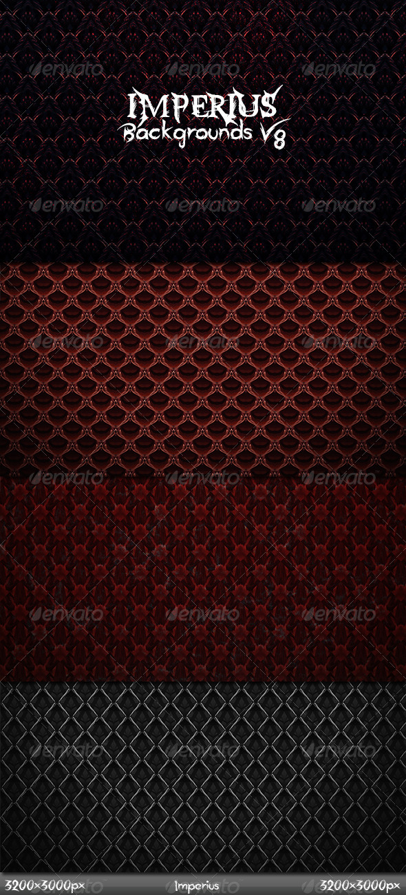 Backgrounds V8 - Patterns Backgrounds