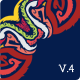 Complex Lai Thai Wreath V4 - GraphicRiver Item for Sale