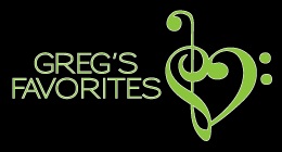 Greg's Favorites