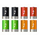 Battery Illustration - GraphicRiver Item for Sale