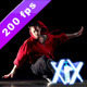 Break Dance - VideoHive Item for Sale