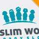 Muslim World Logo - GraphicRiver Item for Sale