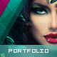 Simple Photography Portfolio - GraphicRiver Item for Sale