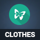 Pav Clothes Responsive Opencart Theme Nulled