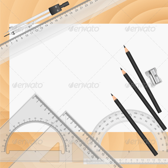 Drawing Tools - Backgrounds Business