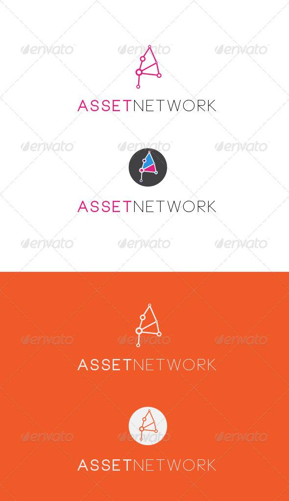 AssetNetwork - Logo Templates
