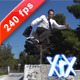 Flying Office Worker  - VideoHive Item for Sale