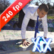 Businessman Jumping  - VideoHive Item for Sale