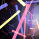 Glow Sticks VJ - VideoHive Item for Sale