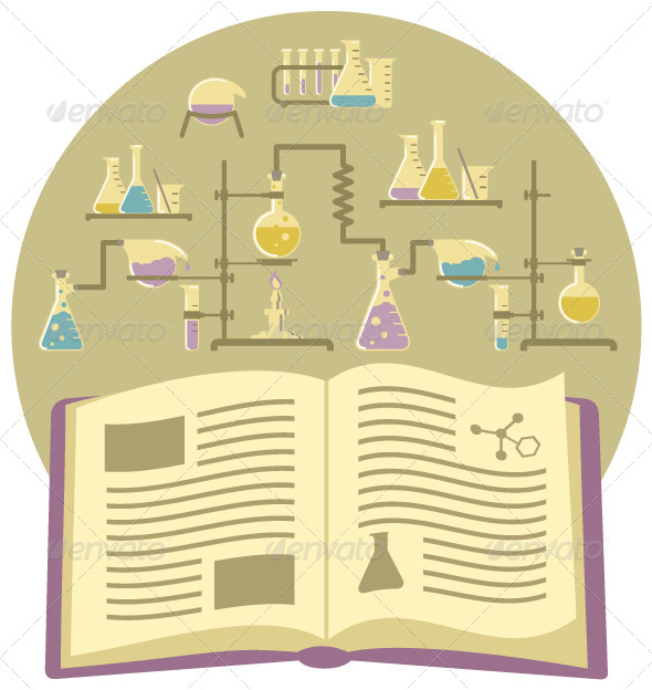 Textbook on Chemistry - Miscellaneous Conceptual